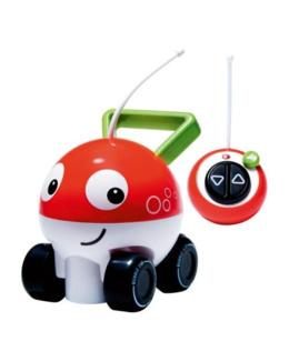 Voiture radiocommandée Bubble car
