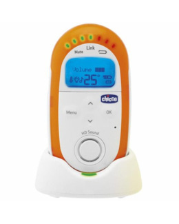 Ecoute bébé Baby Control Audio Digital Plus