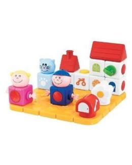 Ma Maison magique - Magic Blocks
