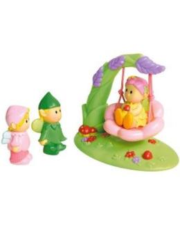 Set petits elfes Happyland