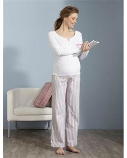 Pyjama evolutif avant-apres Vertbaudet