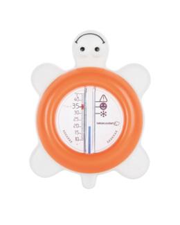 Thermometre de bain tortue
