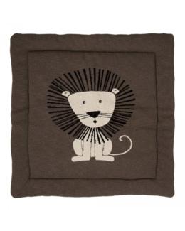 Tapis de parc Tricot Lion
