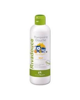 Shampooing douche au miel 500 ml