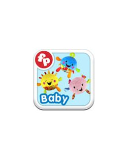 Application Giggle Gang pour Bébé