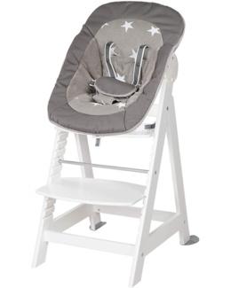 Chaise haute Born Up