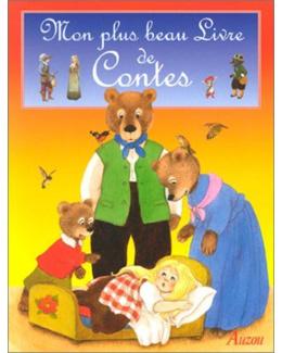 Mon plus beau livre de contes
