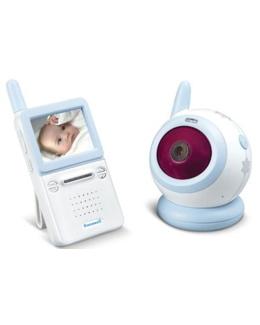 Ecoute-bébé vidéo WMV 810