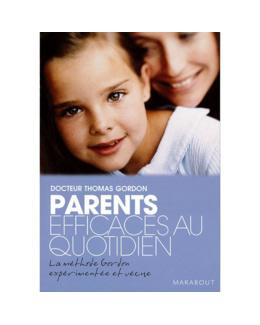 Parents efficaces au quotidien