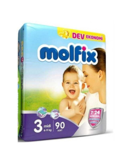 Couches Molfix