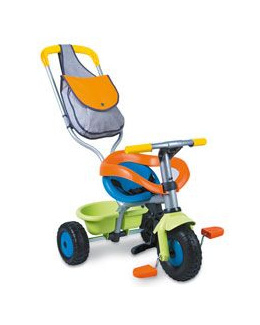 Tricycle Be Fun Confort