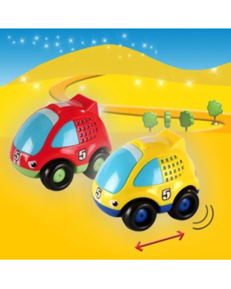 Vroom Planet - Mini bolide Racing