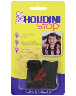 Harnais pour ceinture de sécurité Houdini Stop