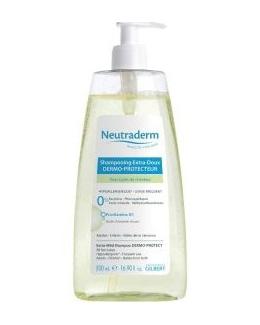 Shampooing extra-doux dermo-protecteur