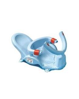 Transat et siège de bain Tif Taf 2 en 1