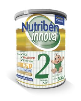 Lait Innova 2