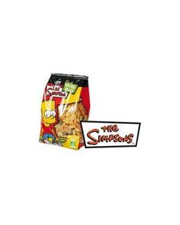 Pâtes bio 'THE SIMPSONS' 500 g