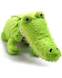 Peluche transformable Zoobie Kojo le Crocodile