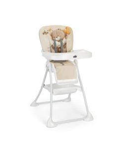 Chaise haute Mini Plus