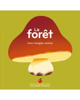 Livre La forêt