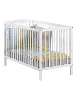 Lit bébé (120 x 60 cm)