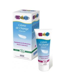 Crème change douceur bio