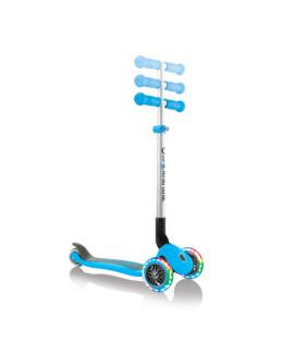 Trottinette 3 roues pliable