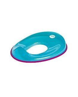 Réducteur de Toilette translucide