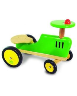 Tracteur porteur bois