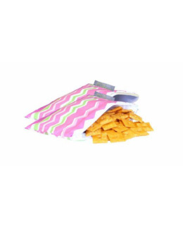 Lot de 2petits sacs à goûter -  Itzy Ritzy