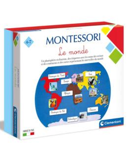 Montessori - Le Monde