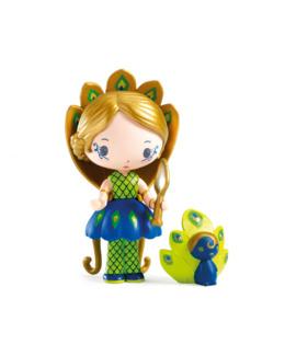 Figurine Tinyly - Paloma & Bôgo