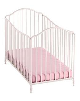 Lit bebe Boheme a barreaux