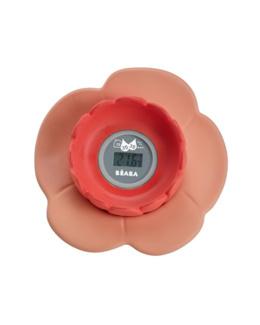 Thermomètre de bain Lotus