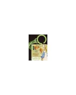 Le livre pour poussette de Pierre Lapin  Potter, Beatrix, grand format
