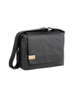 Sac green Label Messenger Bag Tyvek