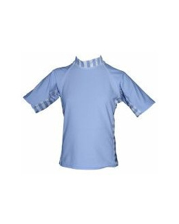 T-Shirt Protection UVA+UVB Garçons
