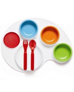 Assiette palette