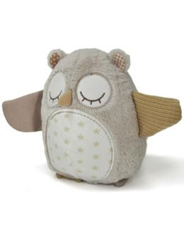 Doudou musical Nighty Night Owl
