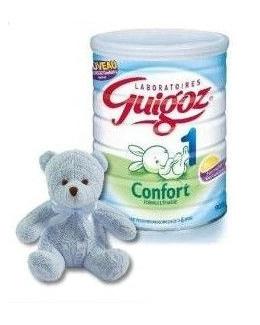 Lait Confort 1er âge