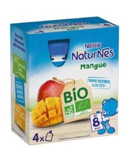 Gourdes Naturnes Bio Mangue