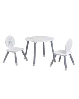 Table et chaises Bear
