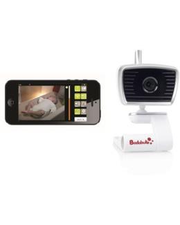 Camera bébé wifi 3G pour smartphone