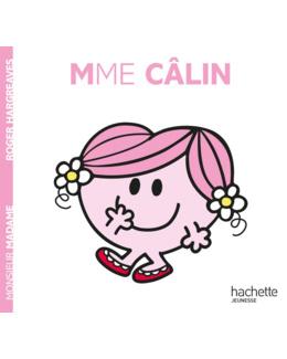Livre Madame Câlin