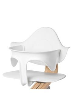 Arceau blanc de chaise haute Nomi mini