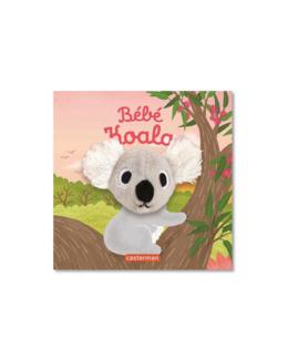 Livre Bébé Koala