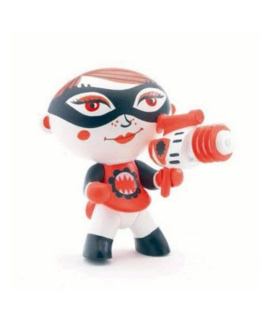 Figurine Arty Toys Les super héros