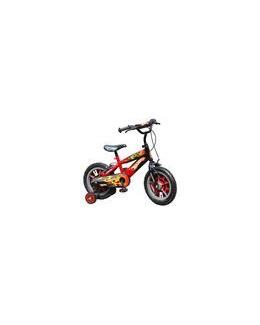 Vélo Hot Wheels Flammes 14 pouces