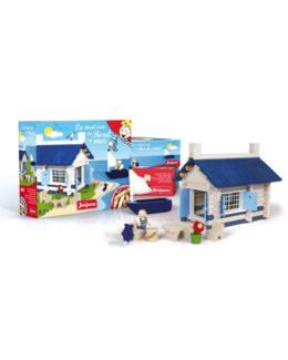 La maison du bord de mer