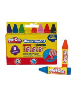 Maxi crayons gras